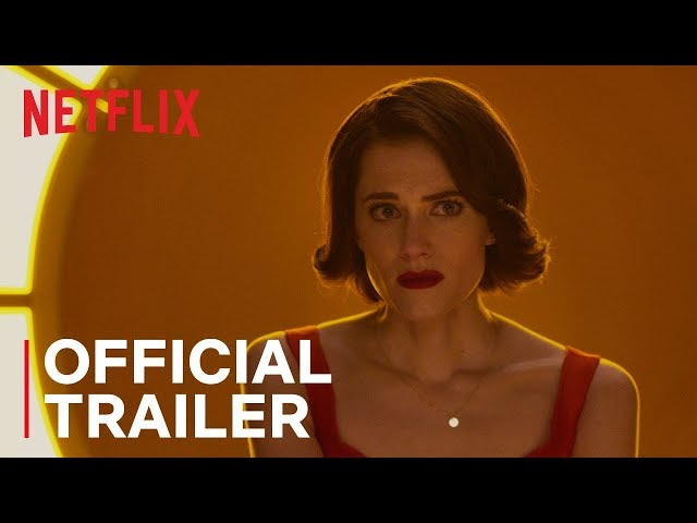 The Perfection | Official Trailer | Netflix