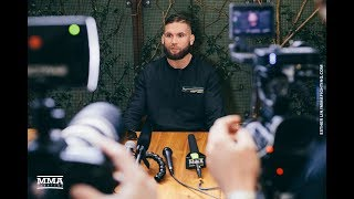 Jeremy Stephens on 'Money' Matchups: 'Man, Just Shut up and Fight' - MMA Fighting
