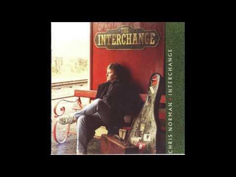 Chris Norman - The Interchange (1991)