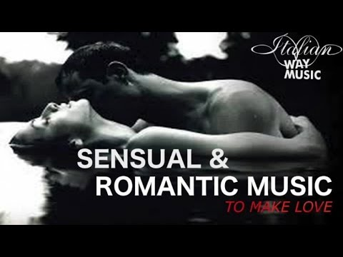 The Best Romantic Sensual Music To Make Love Red Passion Trumpet Youtube