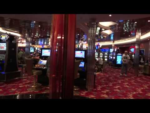 Video Cruise ship casino dealer hiring philippines