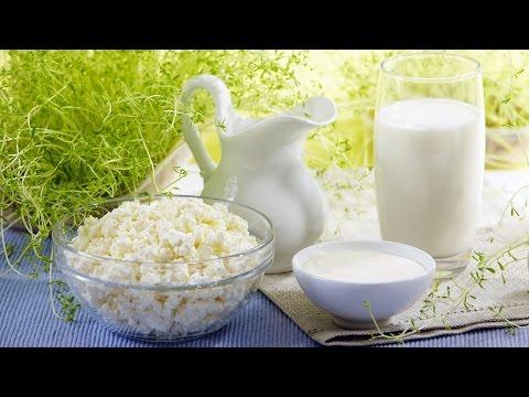 Аллергия на молоко - симптомы, диета, лечение