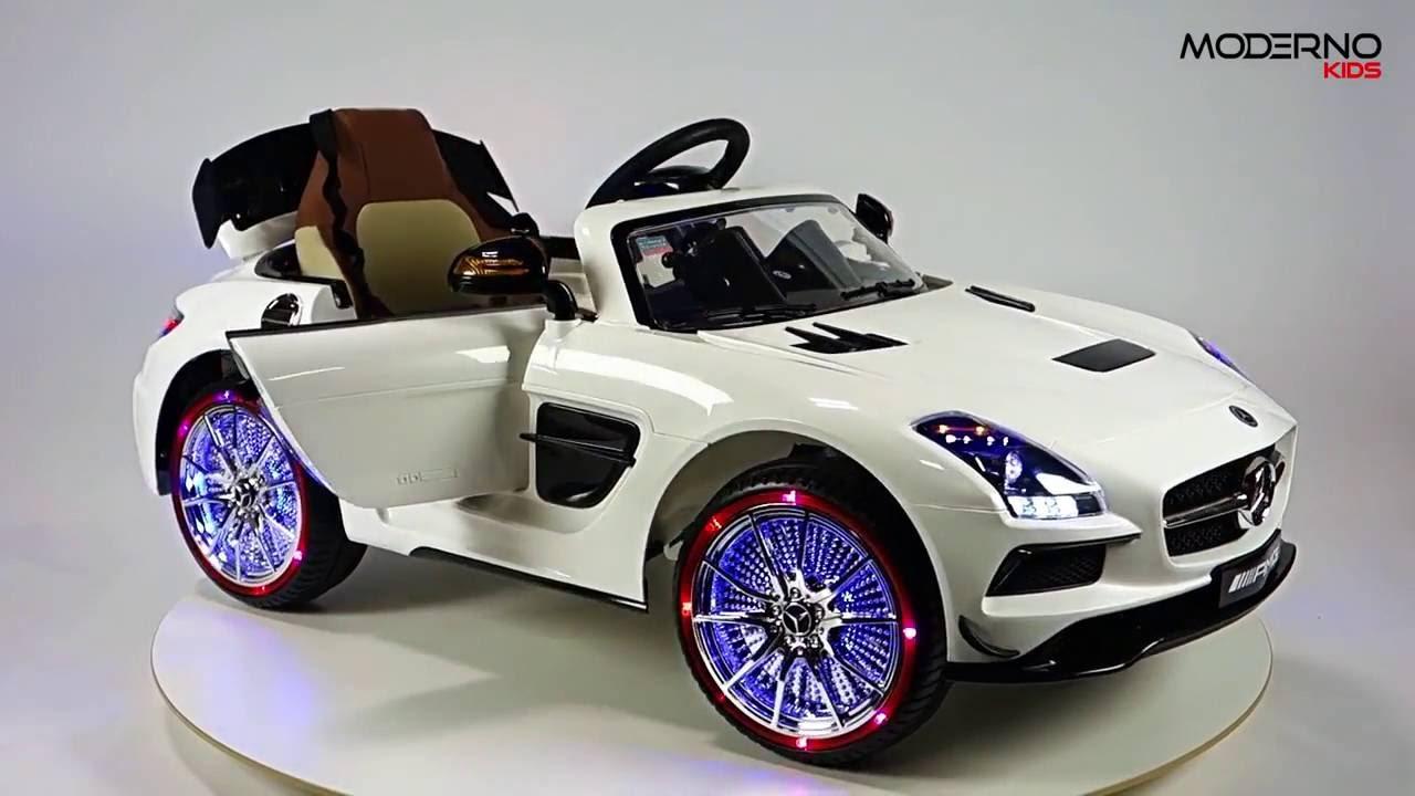 Sls Magasin Jouets Monjouet Amg 12v ma Au Maroc Mercedes xBerWodC