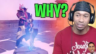 THIS IS RUINING THE GAME! Fortnite Battle Royale