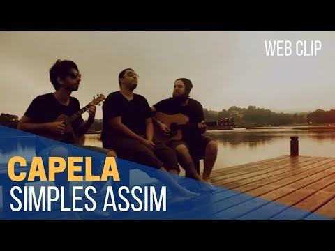 Capela - Simples Assim (Web Clip)