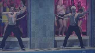 Teflon Brothers (feat Stig & Meiju Suvas) - Seksikkäin Jäbä