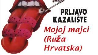 prljavo kazalište ruža hrvatska