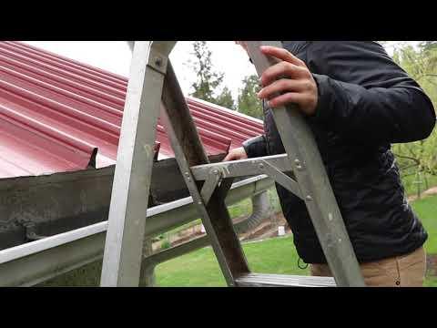 FireSmart Tip - Roof & Gutters (30 sec)