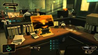 Deus Ex: Human Revolution (PC), Part 044: Let