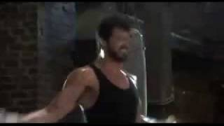 Repeat youtube video Rocky 4 training