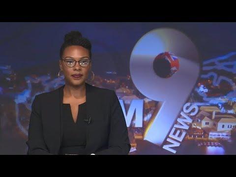 ZBM Evening News April 19 2018