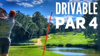 Golf Swing Is Feeling Great Headed Into Back 9 At Inverness! | Part 2 Golfing In Birmingham thumbnail