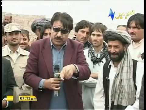 Khyber Tv Sailona - Killa Saifullah Zhob Pakistan