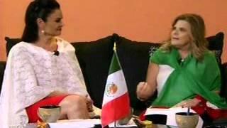 Miriam Nenninger en Televisa