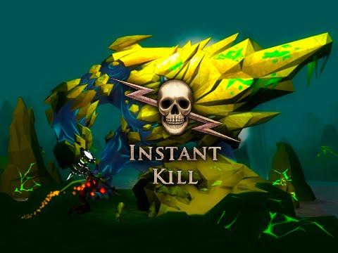 First Full Vorago SOLO Kill!