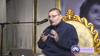 Шримад Бхагаватам 3.23.4-5 - Патита Павана прабху