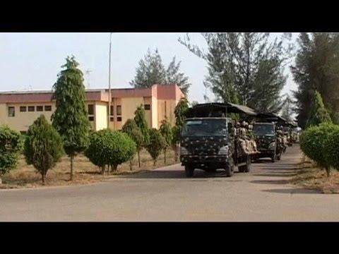 Mali army 'recaptures' Konna from Islamists