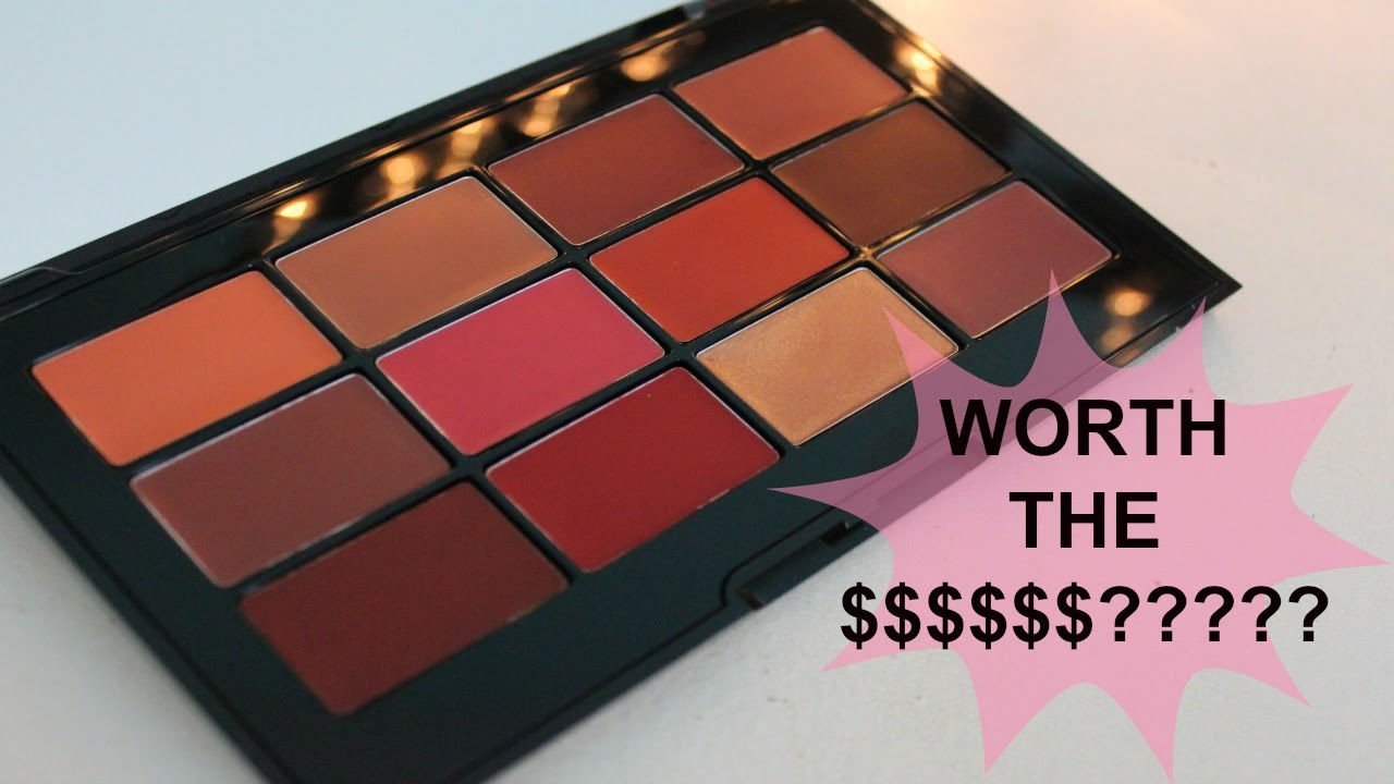 BBU Lip Palette by Bobbi Brown Cosmetics #3