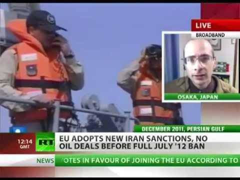 EU to Embargo Iranian Oil