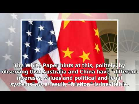 The foreign policy white paper explained