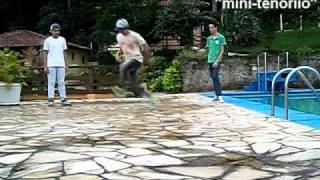 Los Crazy Masters [ Free Step ]