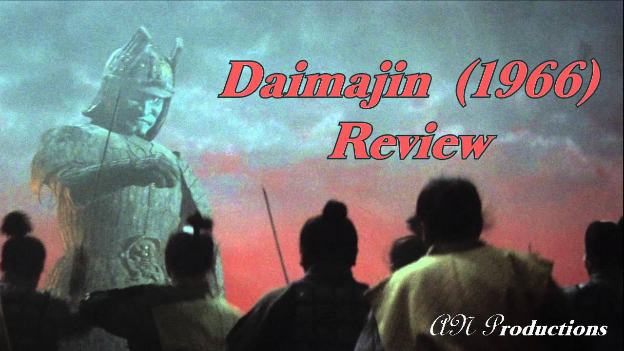daimajin full movie youtube