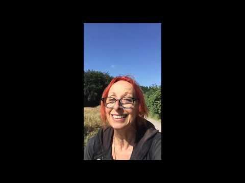 """Gudrun Bakus """" Brillen Monster """" schaut Serie Hihi... ACHTSAMKEIT Kreativ-Engel®"""