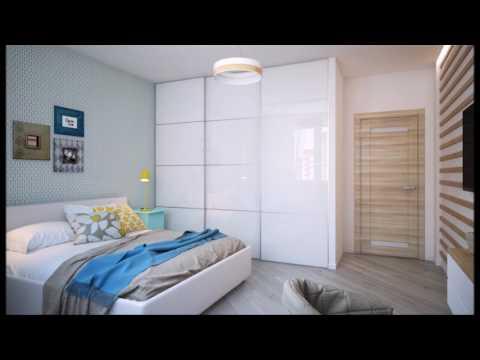 4 Interior Design Under 50 Square Meters   Cute and Stylish Spaces   Interior Design