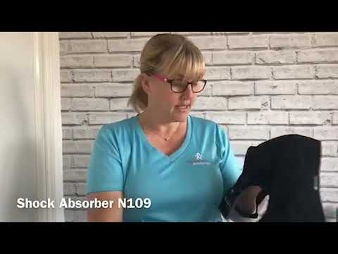Shock absorber max sports bra review
