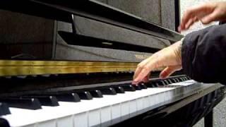 Because I love you(사랑하기 때문에) piano take 02