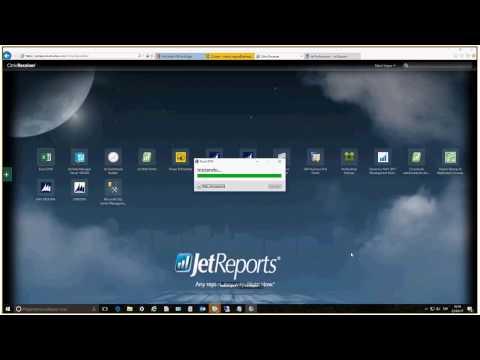 QBS Webinar: Training Jet Reports Professional - 23 marzo