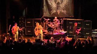 Tora Tora: Phantom Rider LIVE 2/10/2012