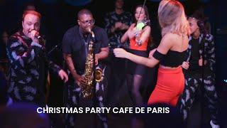 All The Feels Cafe de Paris