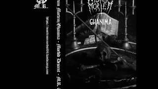 Nigrum Mortem/Ghanima : Morbid Descent (Full Split)