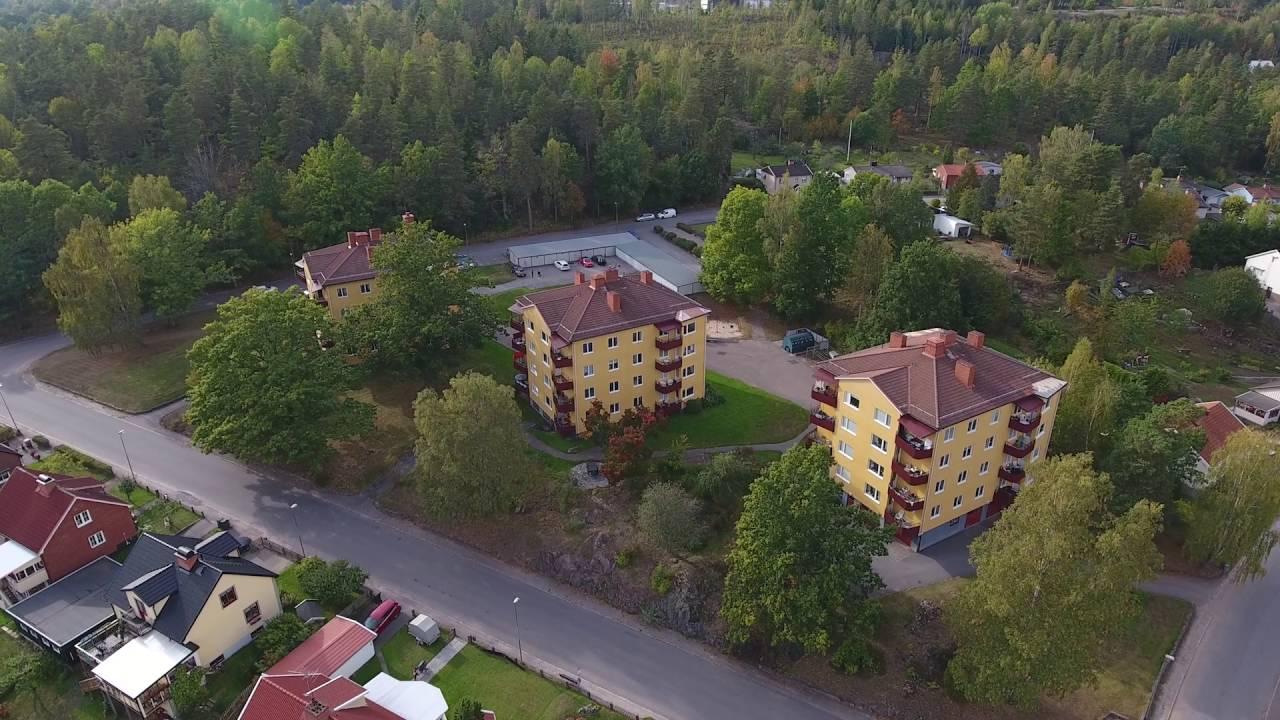 svensk fastighetsförmedling tranås