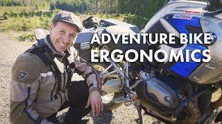 How To Fit Your Bike - Adventure Ergonomics
