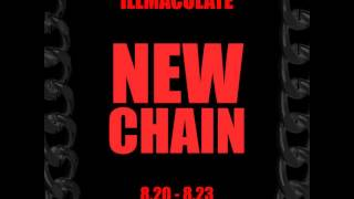 Illmaculate – New Chain ( Pat Stay / Shotty Horroh diss )