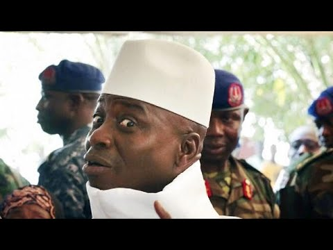 Jammeh will be arrested, charged if he returns - Gambia govt