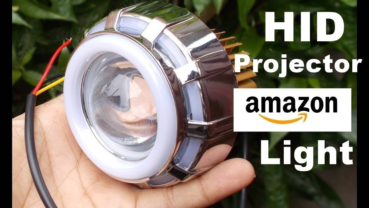 Review Amazon Motorcycle Buy Led Lamp Unboxing And Projector From stQChrdx