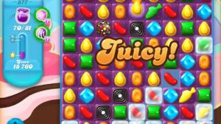 Candy Crush Soda Saga Level 377