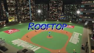 Backyard Sports: Sandlot Sluggers (PC X360 Wii DS) - Fields Trailer