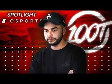 The Hard Luck Story Behind 100 Thieves' CS:GO Team