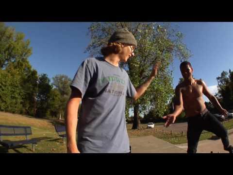 CAPITAL CREW BMX Road Trippin' 3: Little Rock & Springfield