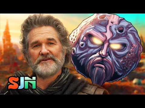 James Gunn Might Not Do Guardians of the Galaxy 3!