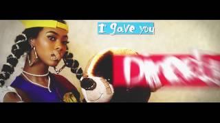 Lucki Starr- Make Me (Official Lyric Video)