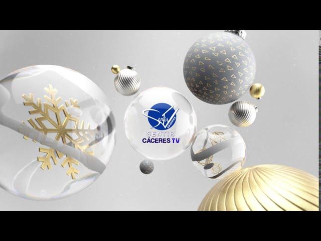 Felices Fiestas - Sentir Cáceres TV 2020