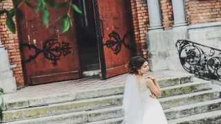 Свадьба  Лидия и Алексей 720х480, HD