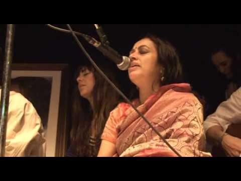 Bhanu Didi - Parameshwari Jaya Durga - (widescreen)