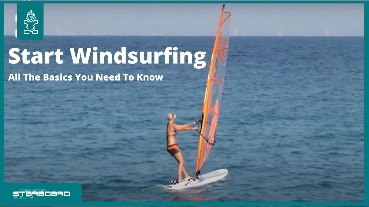 Windsurfing Equipment Assembly Instructions @ Isthmus Sailboards