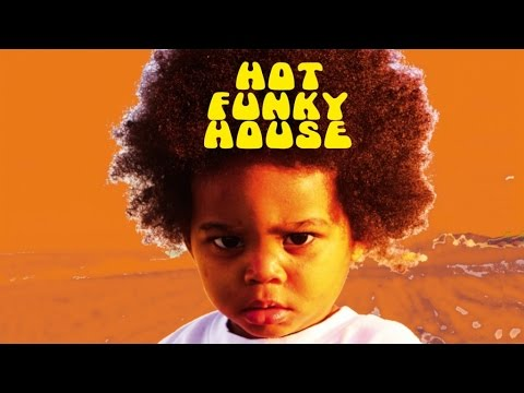 Best of Hot Funky House Music - Top Deep Jazzy Disco Megamix